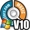 Music Collector V10 for Windows