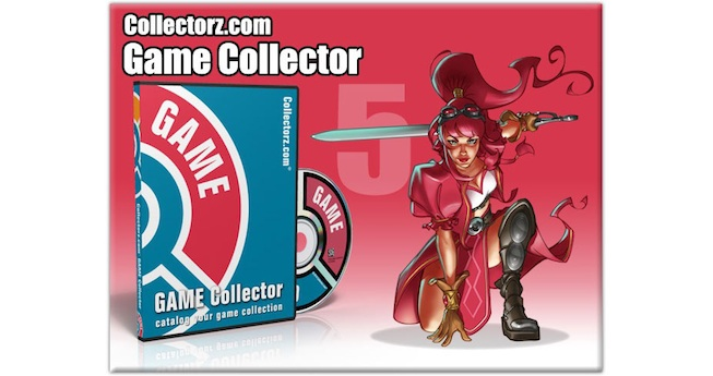 game collector Windows