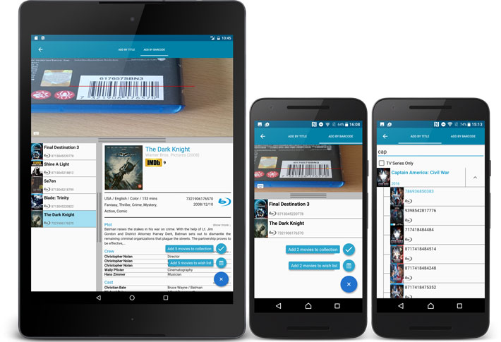 how to read barcode manually